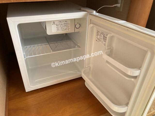 小浜市阿納、下亟の冷蔵庫