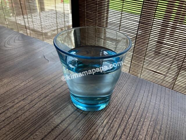福井県大野市、ナマケモノのお水