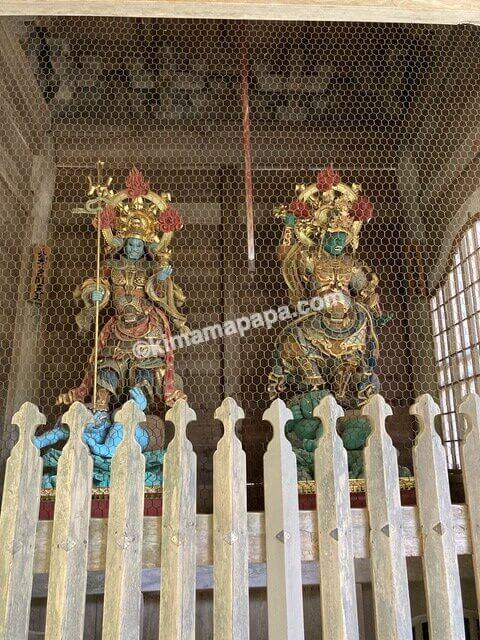 福井県永平寺、山門