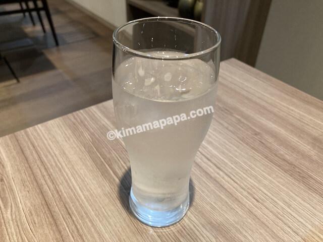 福井市西武福井店、牛成の水
