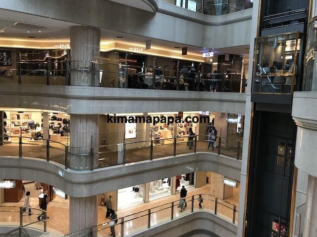 羽田第1ターミナル、マーケットプレイス