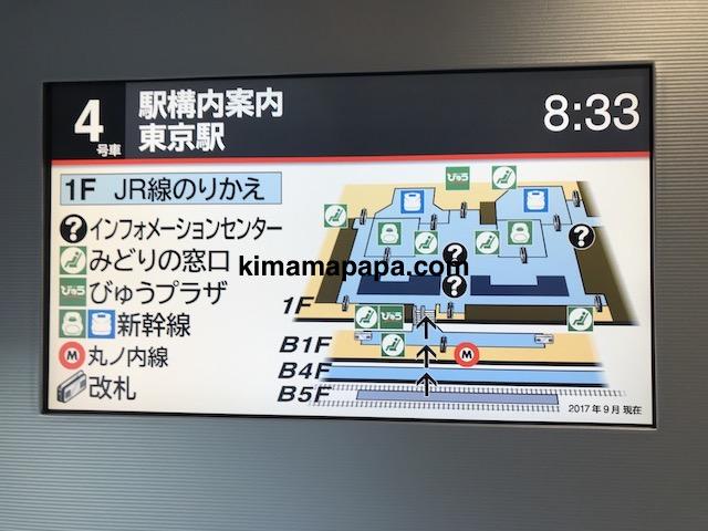 成田エクスプレス、インフォメーション