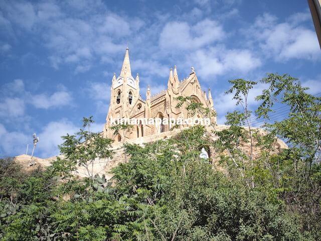 ゴゾ島、Lourdes Chapel